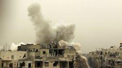 Συρία: Στα χέρια της Αλ Νούσρα η πόλη Ιντλίμπ