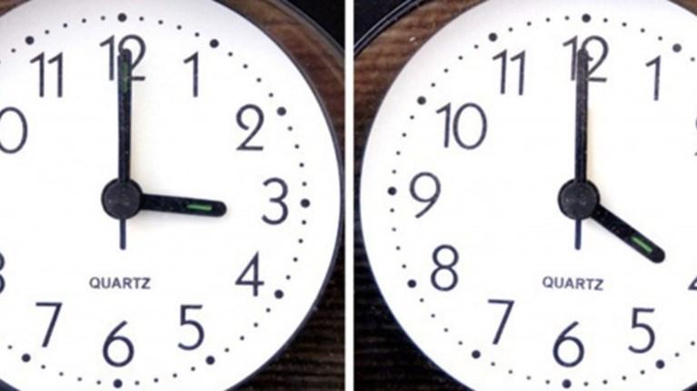 Γιατί άλλαξε η ώρα σε θερινή