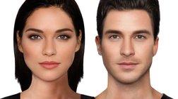 Είναι αυτά τα πιο όμορφα πρόσωπα στον κόσμο;