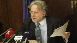 Κατρούγκαλος: Με αγωγή στο «Βήμα» ζητά 500.000 ευρώ