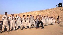suria-irak-sxoles-gia-epidoksous-ekstremistes