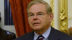 ΗΠΑ: Παραπομπή Μενέντεζ σε δίκη για διαφθορά