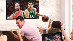 Γίνε καλύτερος... (μπάσκετ)άνθρωπος με Novasports