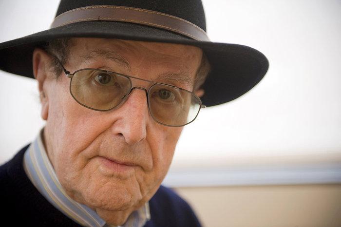 Μανουέλ ντε Ολιβέιρα: Ο πρύτανης του σινεμά «έφυγε» σε ηλικία 106 ετών