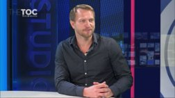 G. Arnaud:Ο διευθυντής marketing του TV5 Monde στο TheTOC