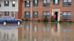 Κεντάκι: Μία νεκρή από τις πλημμύρες