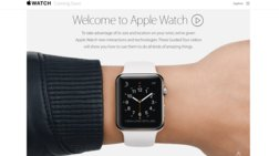 Η Apple «ανέβασε» στο ίντερνετ το video-εγχειρίδιο του Apple Watch