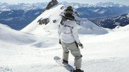 Οι λάτρεις του σκι πάνε στο Χ.Κ. «Βόρας-Καϊμάκτσαλαν»