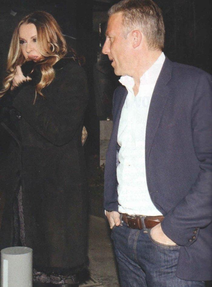 Ο νέος έρωτας της 49χρονης Ναταλίας Γερμανού- Είναι μεγαλύτερος!