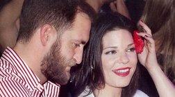 Η Μαρίνα Ασλάνογλου χώρισε, αλλά είναι ξανά ερωτευμένη