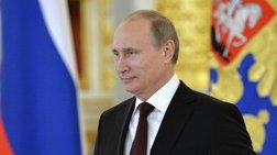 Τι είχαν συμφωνήσει Πούτιν - Κ. Καραμανλής στην επίσκεψη πριν επτά χρόνια