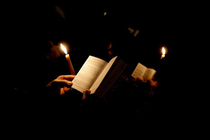 Το κερί της κατάνυξης και οι έξι συμβολισμοί - εικόνα 4