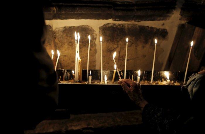 Το κερί της κατάνυξης και οι έξι συμβολισμοί - εικόνα 3
