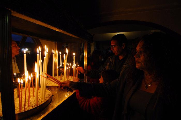 Το κερί της κατάνυξης και οι έξι συμβολισμοί - εικόνα 2