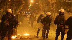 Πανούσης:Δεν είναι θέμα ενός υπουργού που καίγονται τα Εξάρχεια 40 χρόνια