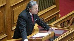 ΠΑΣΟΚ και ΝΔ κατά Γιώργου Κατρούγκαλου στη Βουλή