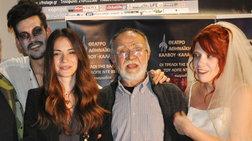 Αυτός είναι ο ηθοποιός, πατέρας της Άννας Μπουσδούκου