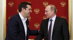 Αλέξης Τσίπρας στη Μόσχα και «διπλωματία με ροδάκινα»