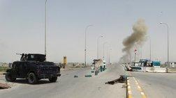 Ιράκ: Το Ισλαμικό Κράτος επιτέθηκε στο μεγαλύτερο διυλιστήριο