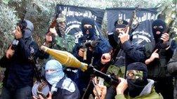Βέρα Γιούροβα: Στο πλευρό του Ισλαμικού Κράτους 5-6.000 Ευρωπαίοι
