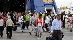 Εκτακτα μέτρα στα λιμάνια για την επιστροφή των εκδρομέων