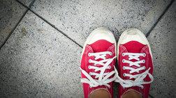 Όχι 1, όχι 2... αλλά 15 τρόποι να δέσετε τα κορδόνια των sneakers σας! ΦΩΤΟ