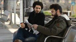 Αιχμηρό βίντεο κατά ρατσισμού στην Ελλάδα με πρωταγωνιστή τον Καλφαγιάννη