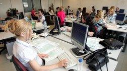 Σχέδιο για 11.660  προσλήψεις εντός του 2015