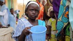 Νίγηρας: Σε επισιτιστική ανασφάλεια εκατομμύρια άνθρωποι