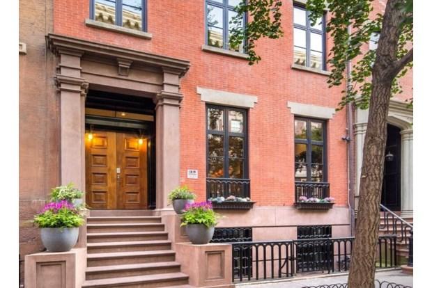 20 εκ.δολ. για το σπίτι της Σάρα Τζ.Πάρκερ! Ξεναγηθείτε | People & Style Ειδήσεις