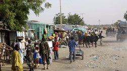 Κρούσμα μηνιγγίτιδας στο Νίγηρα