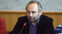 Χατζάκης: Προσφεύγω στο ΣτΕ για την απόφαση Ξυδάκη