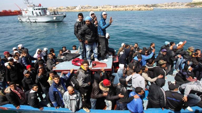 Η Τουρκία πλημμυρίζει την Ευρώπη με μετανάστες - Για πρώτη φορά προβάλλονται διεθνώς καταγγελίες της ελληνικής κυβέρνησης