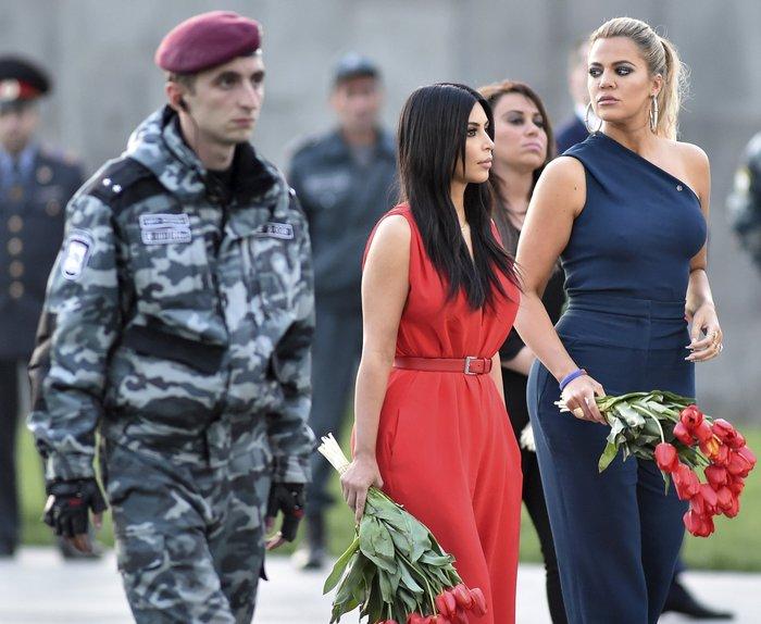 Οι διάσημοι Αρμένιοι αποτίουν φόρο τιμής - εικόνα 6