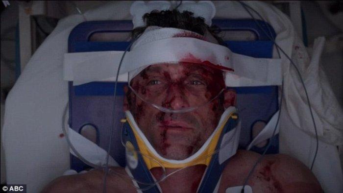 Το treiler του Grey's Anatomy με τον θάνατο του Ντέρεκ! - εικόνα 2