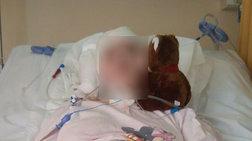 Πέθανε η 25χρονη που άφησαν ανασφάλιστη γιατί ήταν σε κώμα