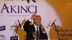 Κατεχόμενα: Σαρωτική νίκη του Μουσταφά Ακιντζί με 60,5%