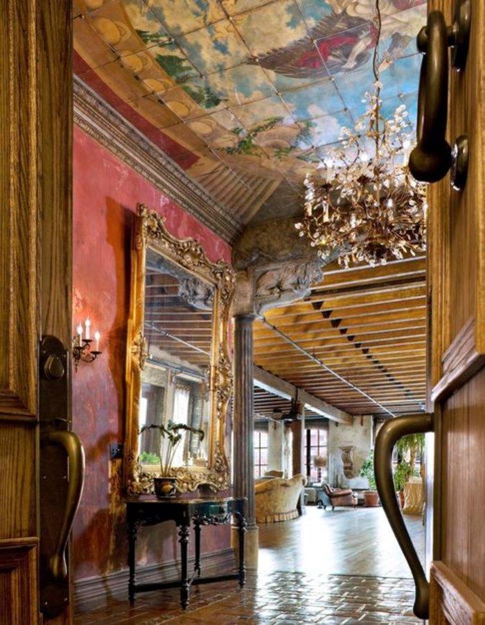 Ξενάγηση στο... ασύλληπτο loft του Τζέραρντ Μπάτλερ στη Νέα Υόρκη - εικόνα 3