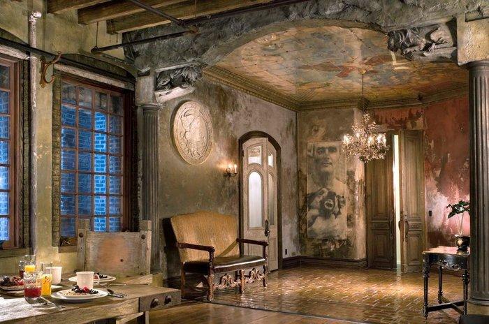 Ξενάγηση στο... ασύλληπτο loft του Τζέραρντ Μπάτλερ στη Νέα Υόρκη - εικόνα 4