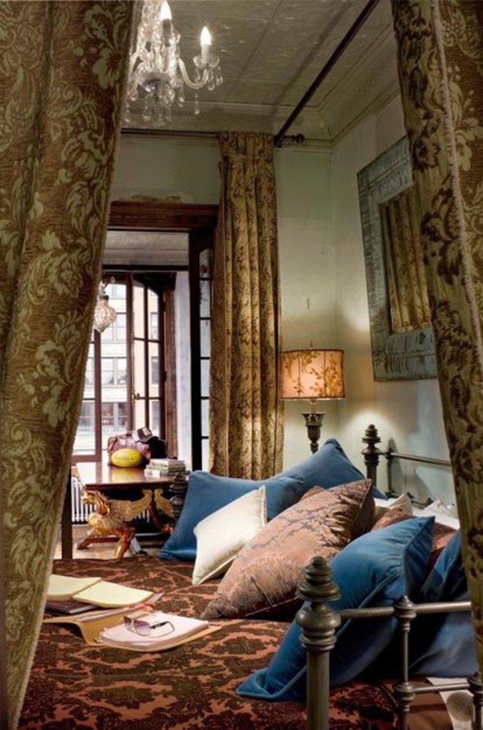 Ξενάγηση στο... ασύλληπτο loft του Τζέραρντ Μπάτλερ στη Νέα Υόρκη - εικόνα 7