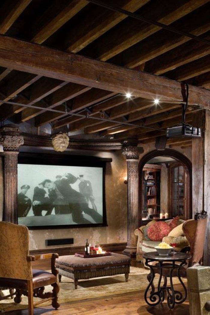 Ξενάγηση στο... ασύλληπτο loft του Τζέραρντ Μπάτλερ στη Νέα Υόρκη - εικόνα 10