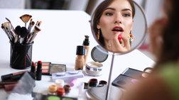 Infographic: Ποια είναι η «διάρκεια ζωής» των προϊόντων ομορφιάς