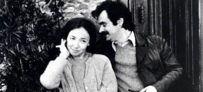 Αλέκος Παναγούλης - Οριάνα Φαλάτσι: Ενας έρωτας - δυναμίτης - εικόνα 2