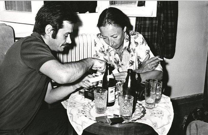 Αλέκος Παναγούλης - Οριάνα Φαλάτσι: Ενας έρωτας - δυναμίτης - εικόνα 3