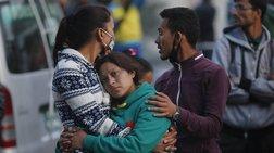 Ξεπέρασαν τις 6.000 οι νεκροί στο Νεπάλ