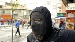 Επεισόδια στην Ταξίμ και συλλήψεις για την Πρωτομαγιά