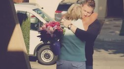 Πότε ήταν η τελευταία φορά που είπατε στη μαμά σας πόσο την αγαπάτε;