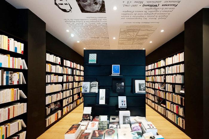 Librairie Ptyx, Βρυξέλλες