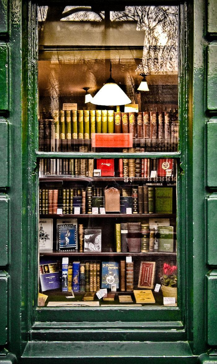 Bloomsbury Street, Λονδίνο