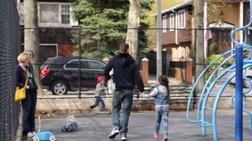 Σοκαριστικό βίντεο: Πόσο εύκολα μπορεί ένας ξένος να αρπάξει το παιδί σας;